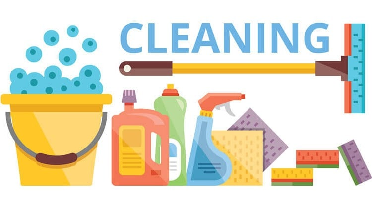 RGS Janitorial Services II LLC