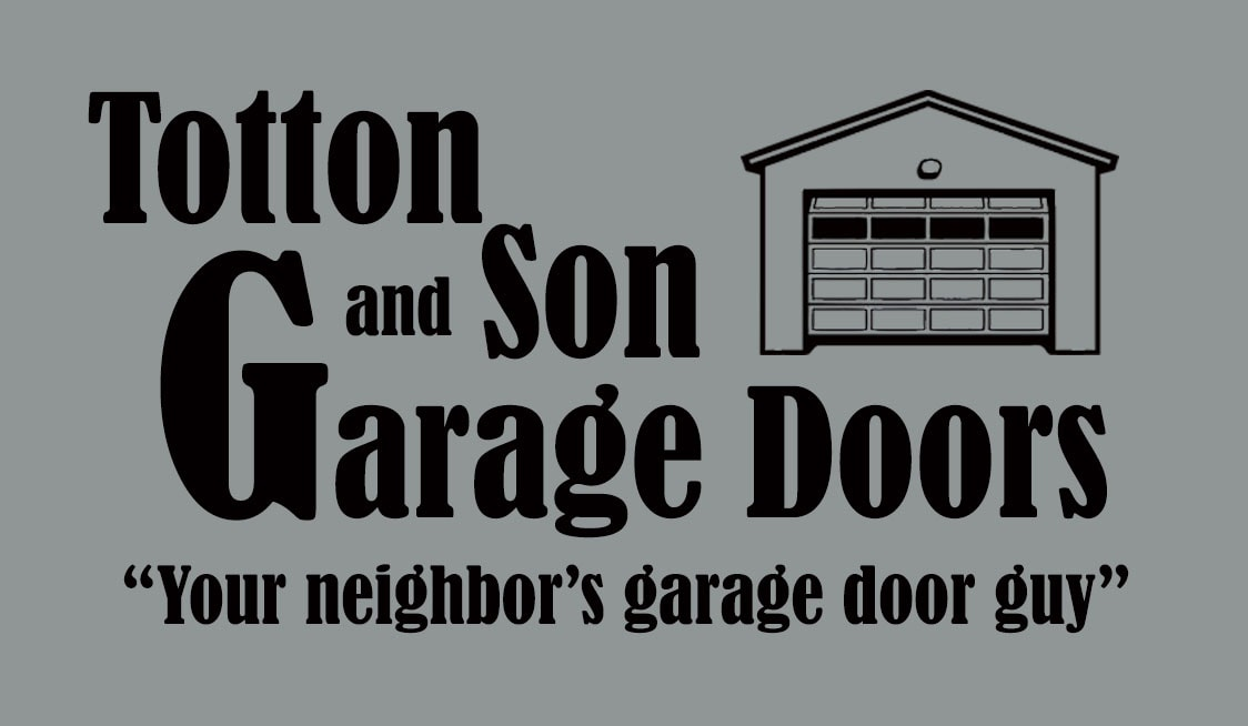 Totton and son garage doors