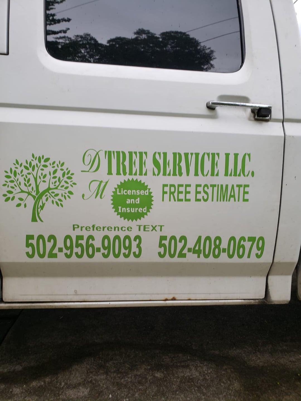 DM Tree Service, LLC