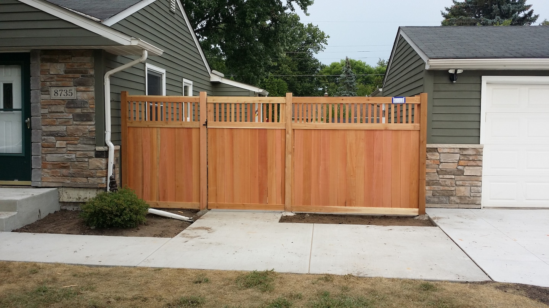 KWN Fence LLC