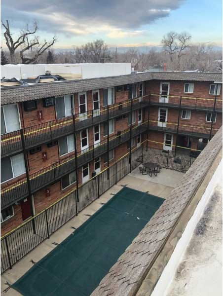 Highline Roofing & Gutters,Inc