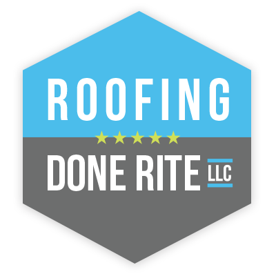 Roofing Done Rite LLC
