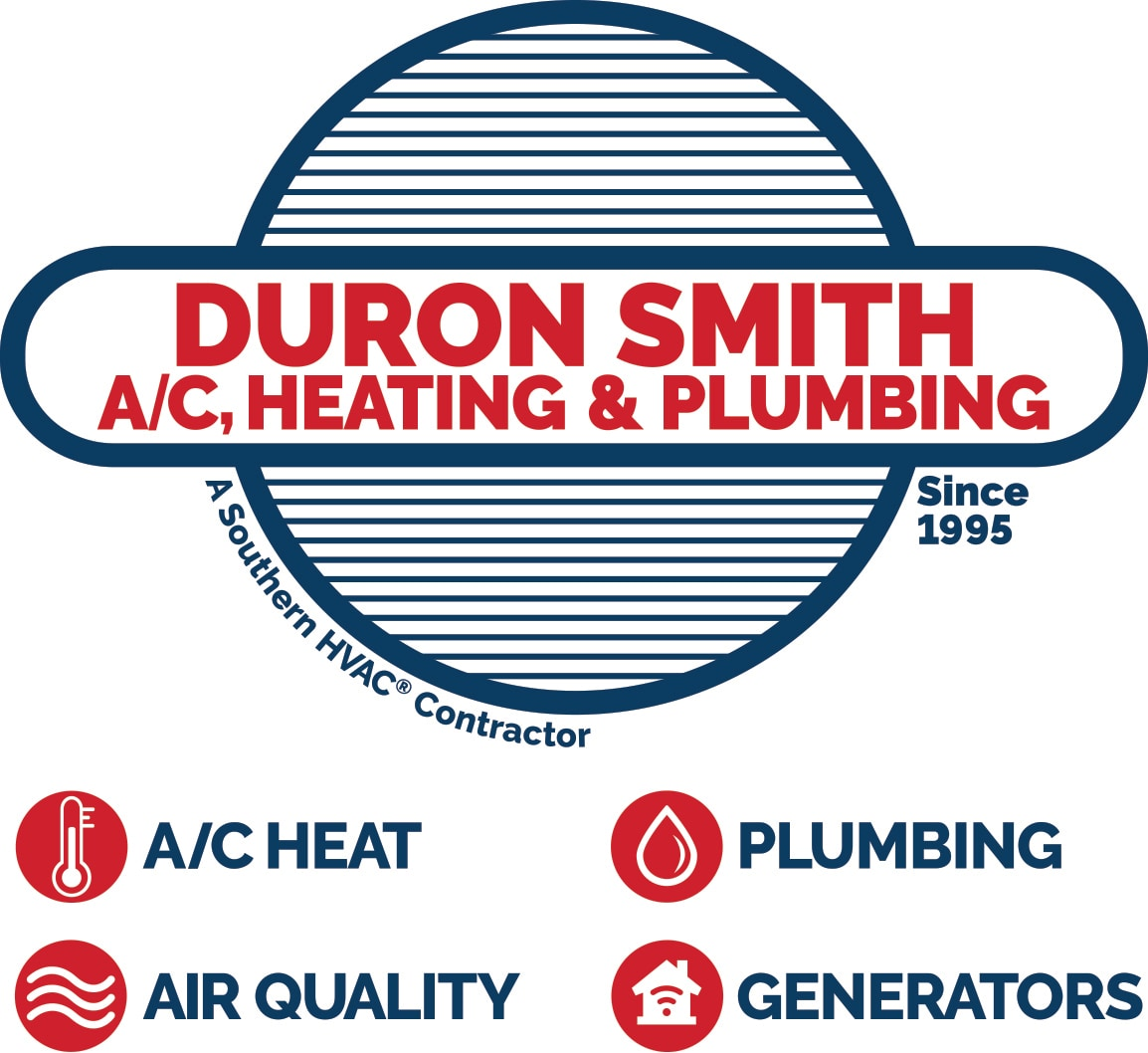 Duron Smith AC & Heat Inc