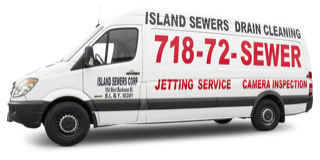 Island Sewers