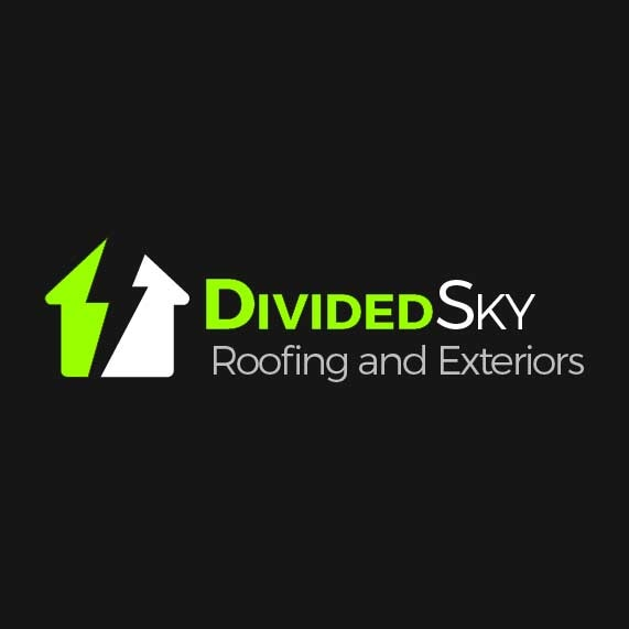 Divided Sky Roofing & Exteriors logo