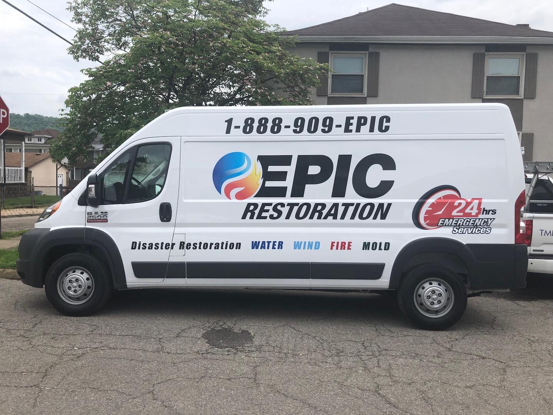 Epic Restoration, LLC