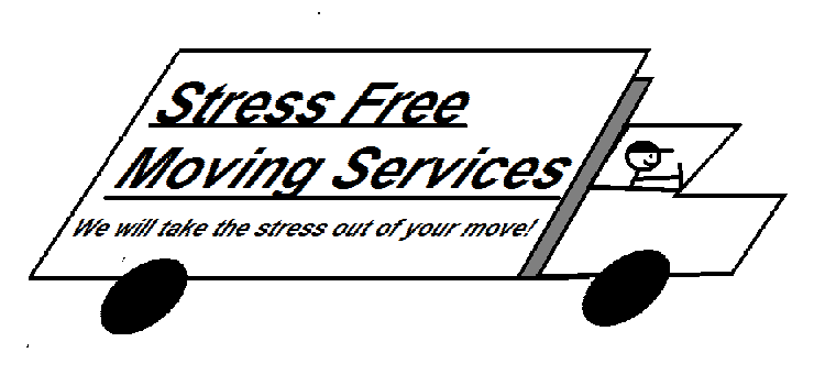 Stress Free Moving Services