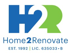Home 2 Renovate, Inc. logo