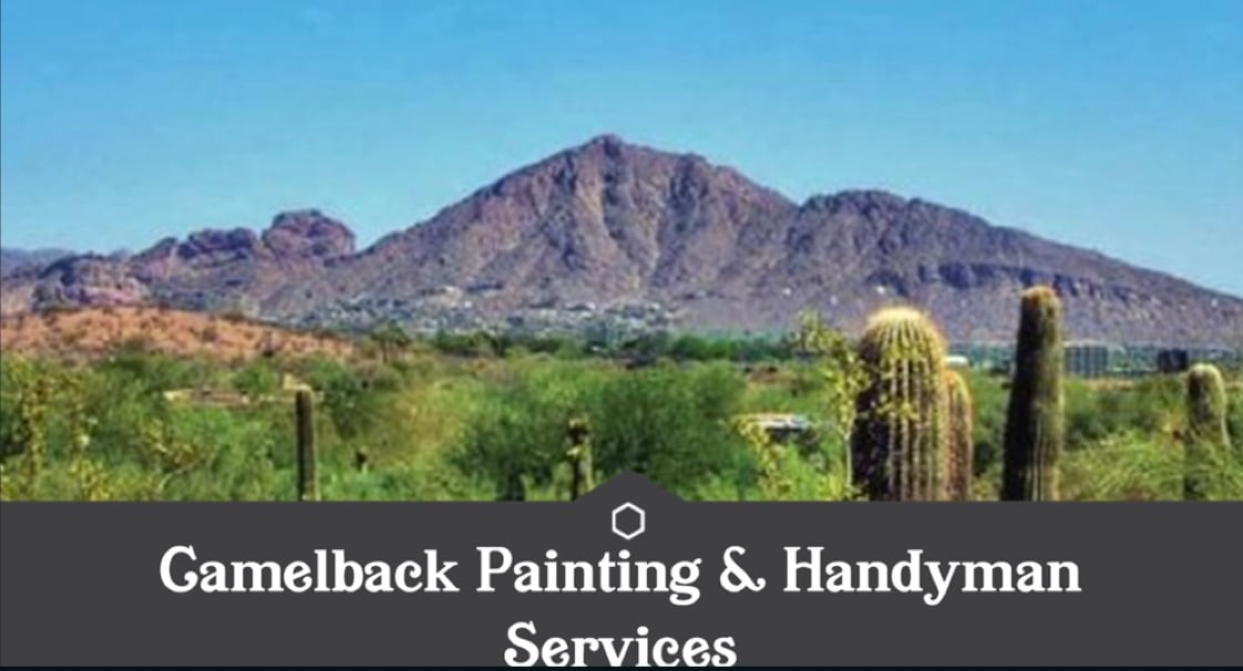Camelback Painting & Handyman Services