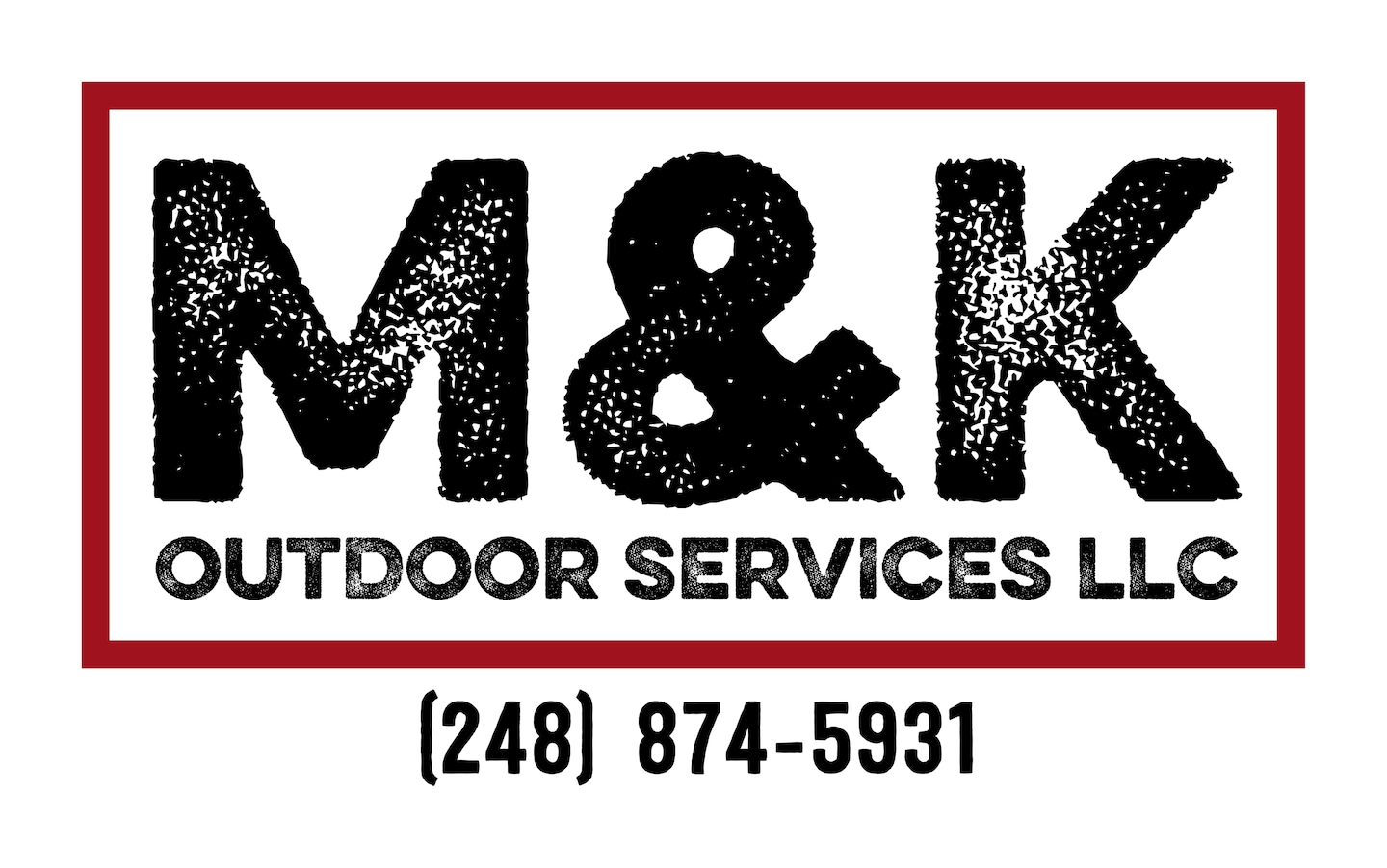 M&K Outdoor Services, LLC