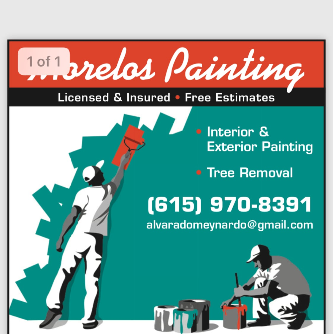 Morelos painting
