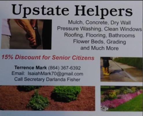Upstate Helpers
