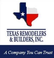 Texas Remodelers & Builders