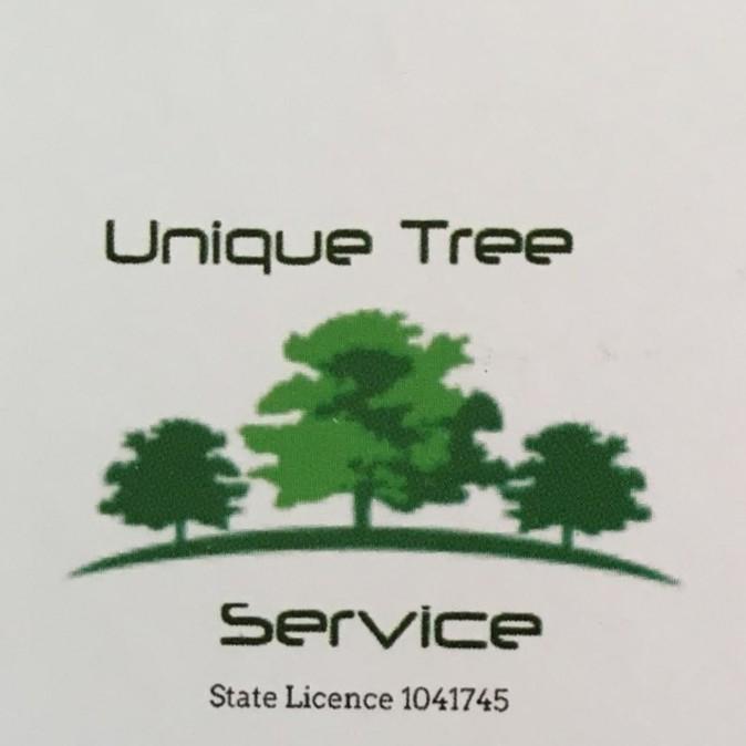 Unique Tree service