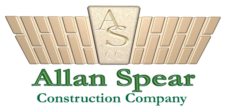 ALLAN SPEAR CONSTRUCTION CO