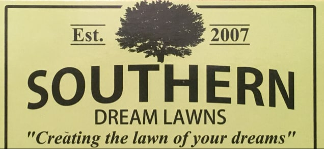 Southern Dream Lawns