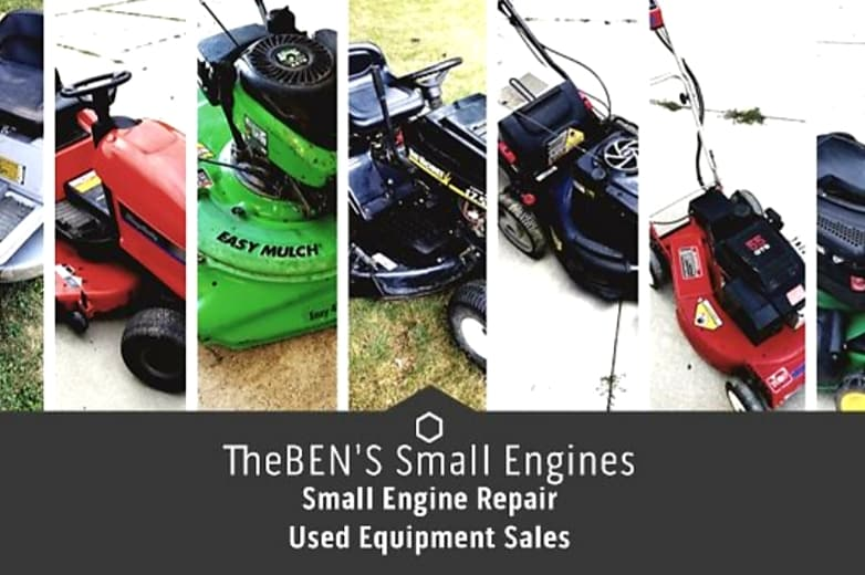 The Ben's Small Engine Repair