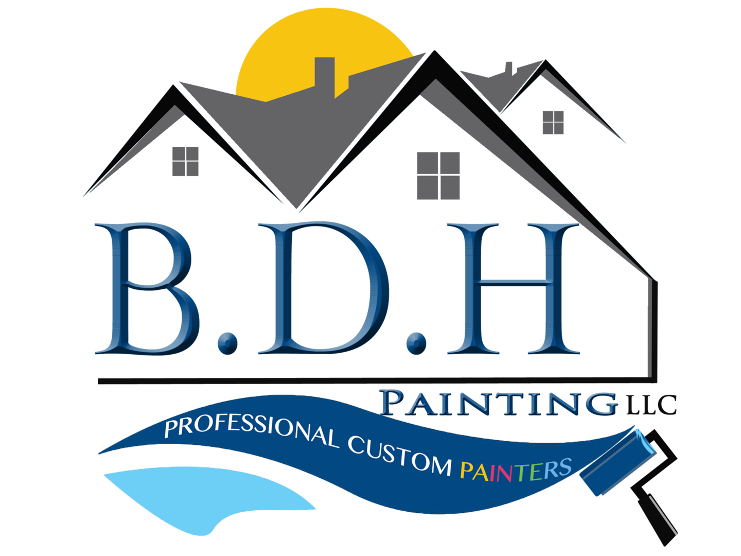 BDH Custom Painting LLC
