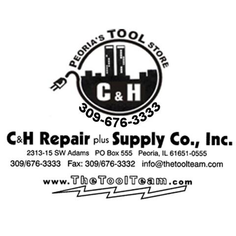 C & H Repair Plus Supply