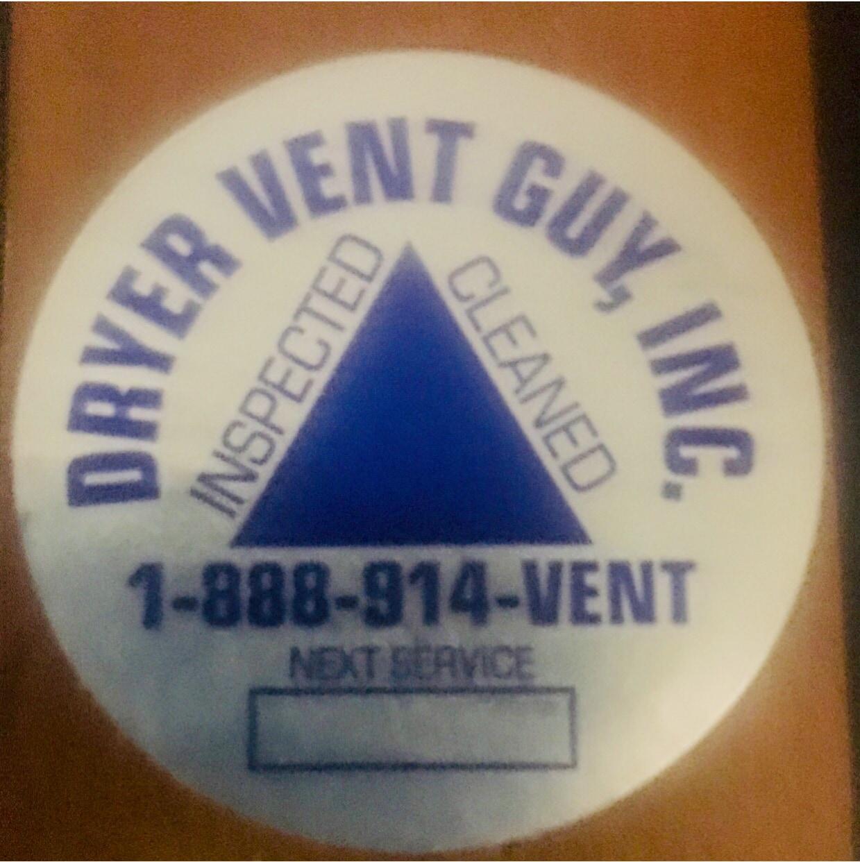 Dryer Vent Guy Inc