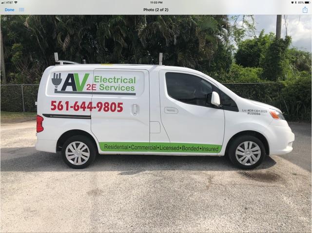 AV2E Electrical Services, LLC.