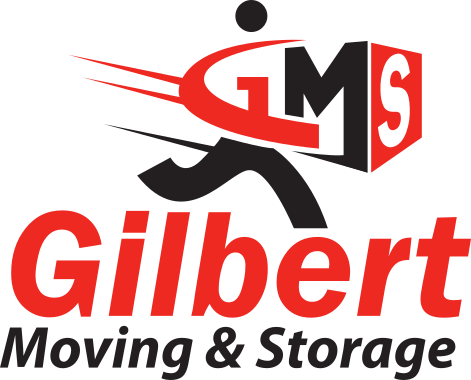 Gilbert Moving & Storage