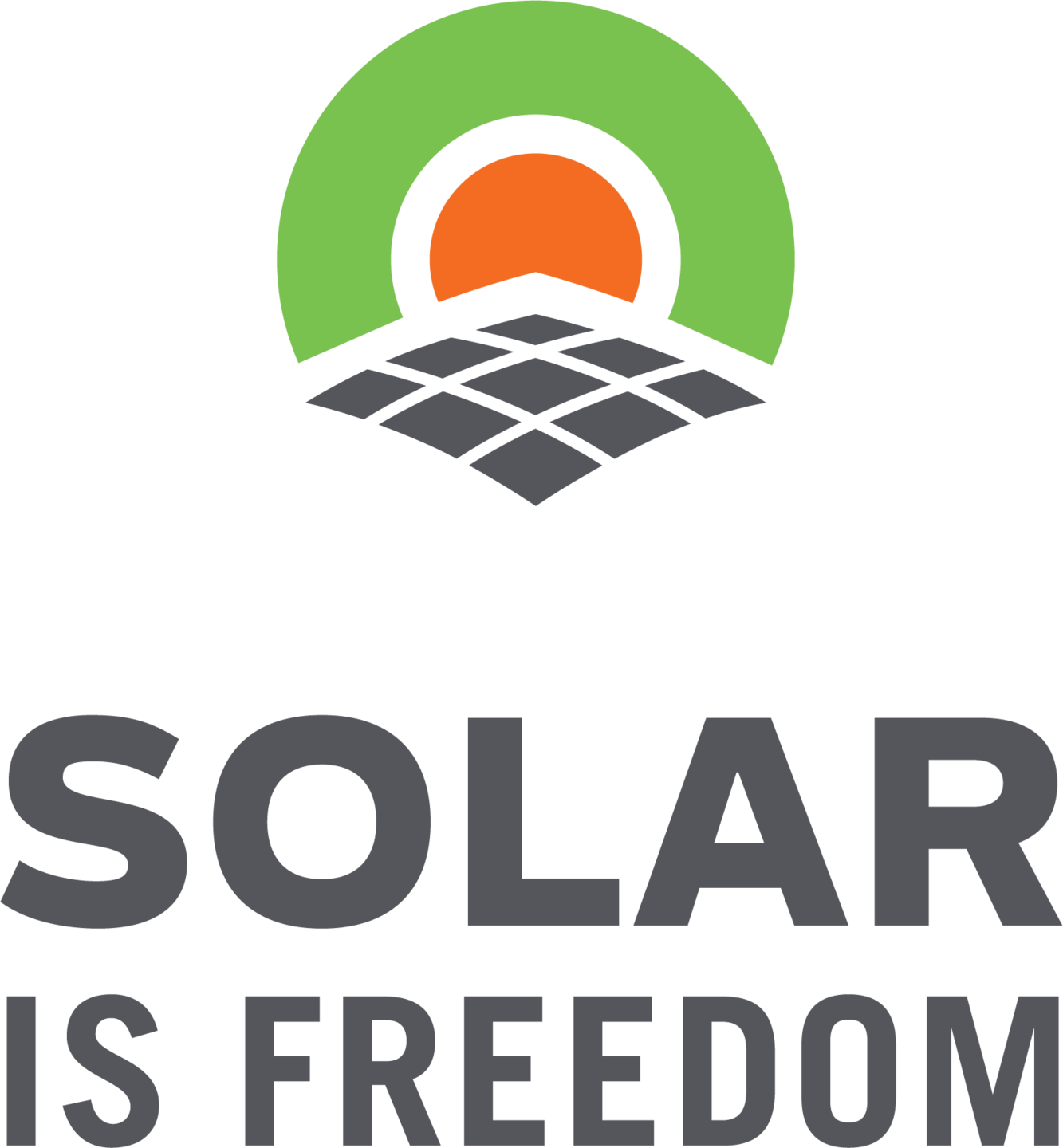 Solar Is Freedom