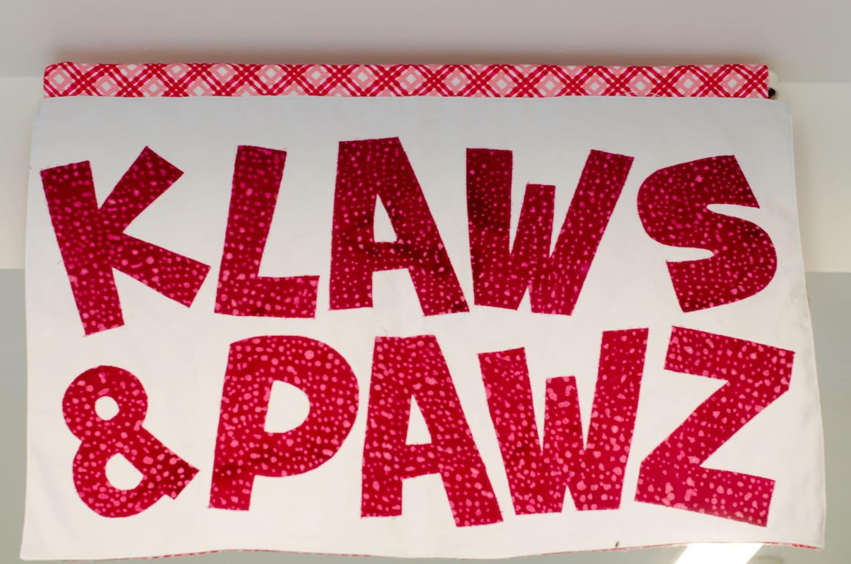 Klaws & Pawz