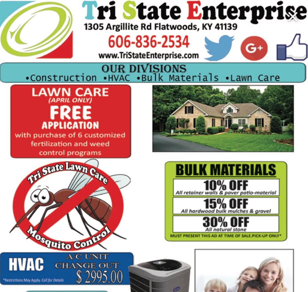 Tri State Lawn Care