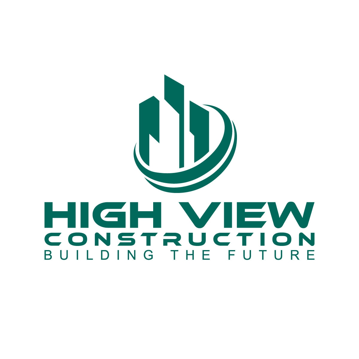 High view construction