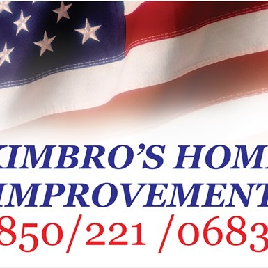 Kimbro's Home Improvement