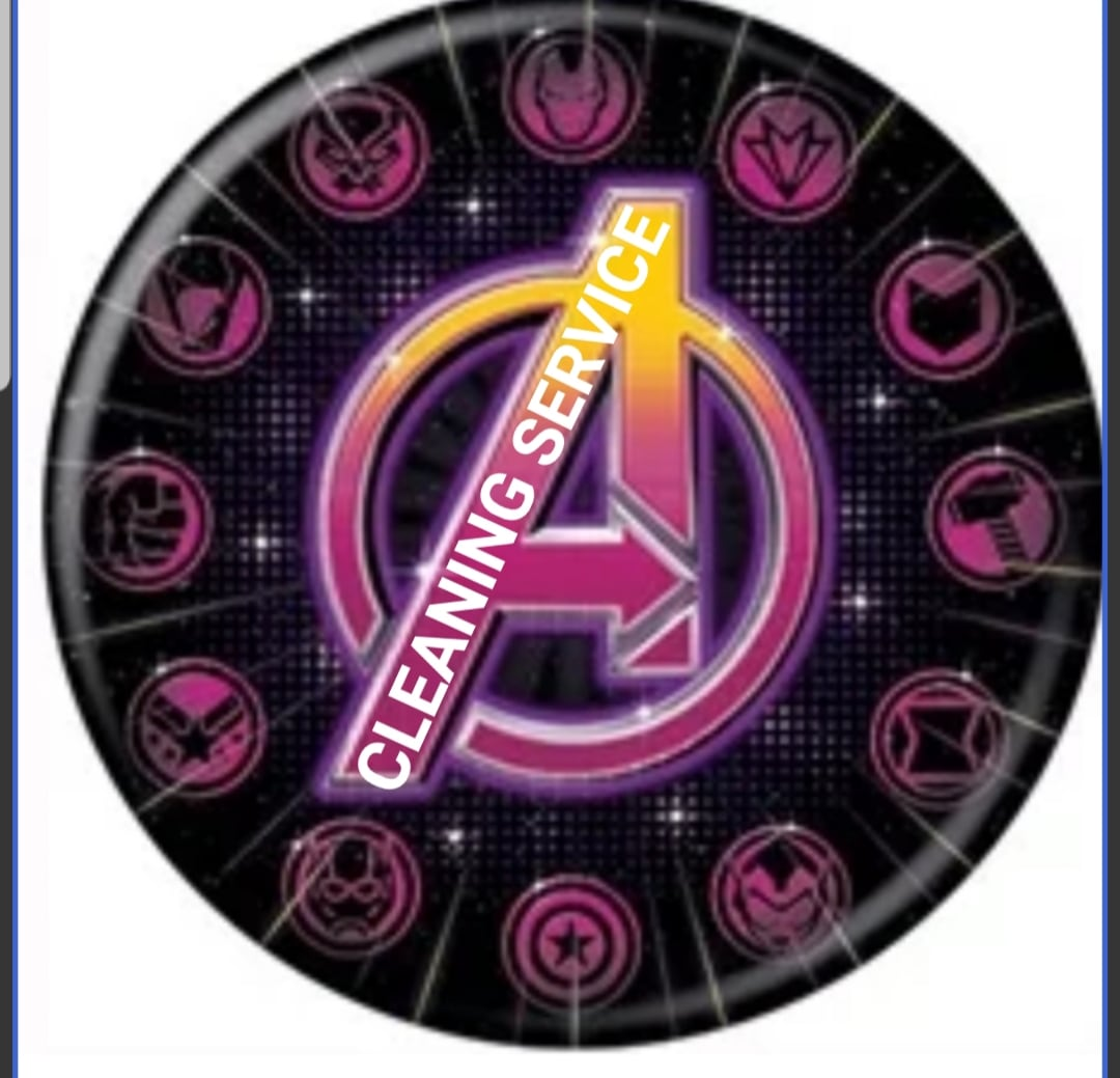 Avengers Cleaning Service