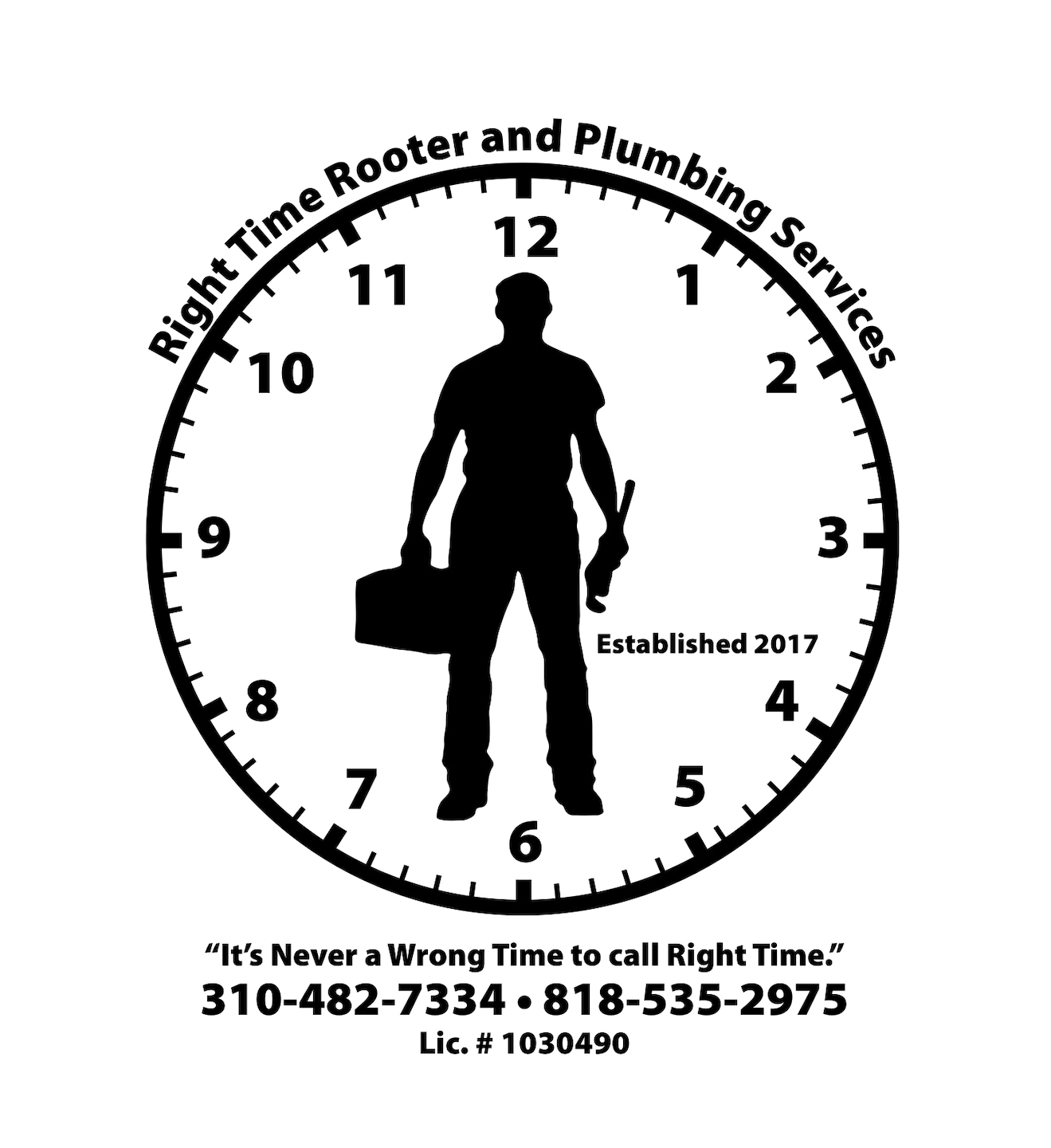 Right Time Rooter and Plumbing Services