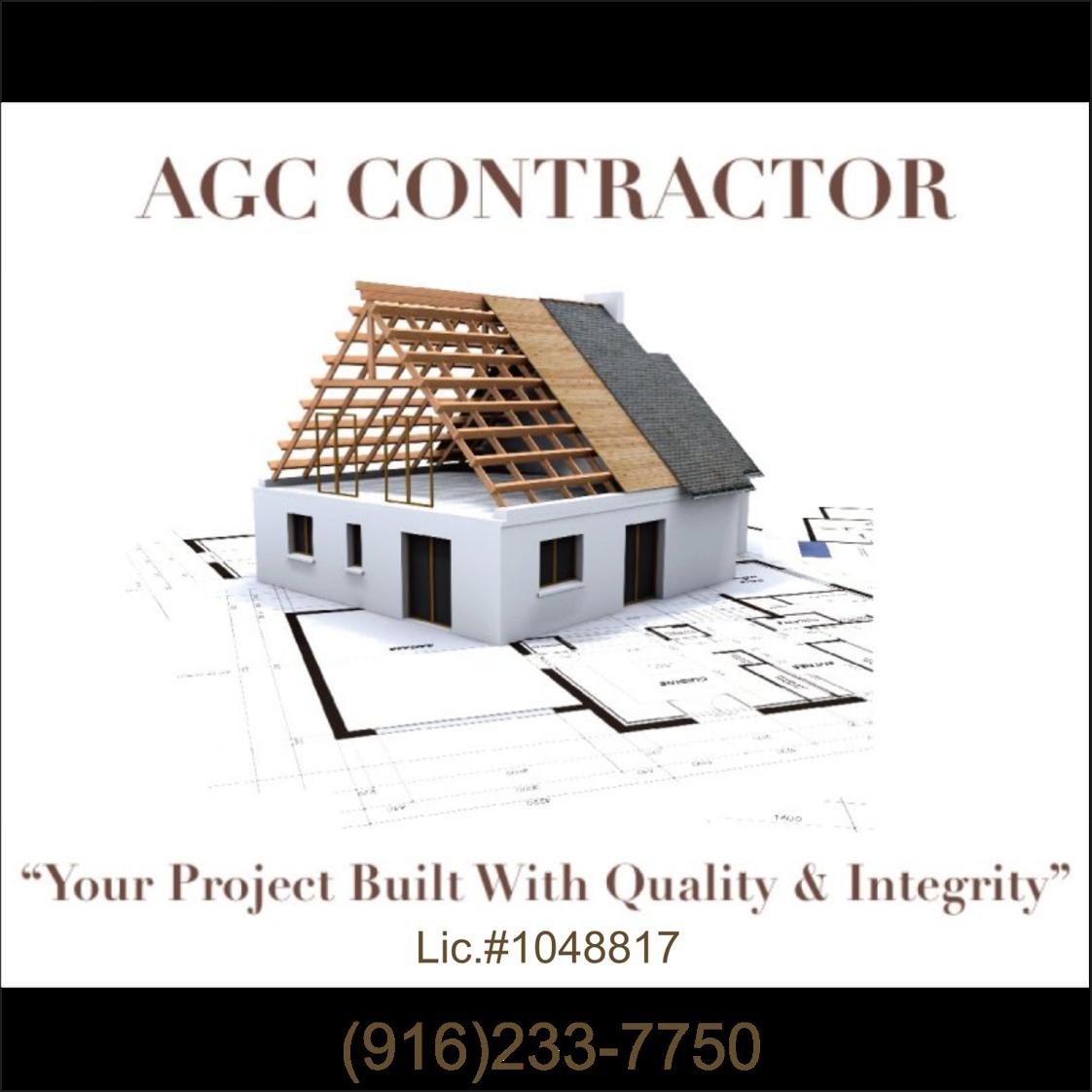 AGC Contractor