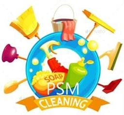 PSM Cleaning