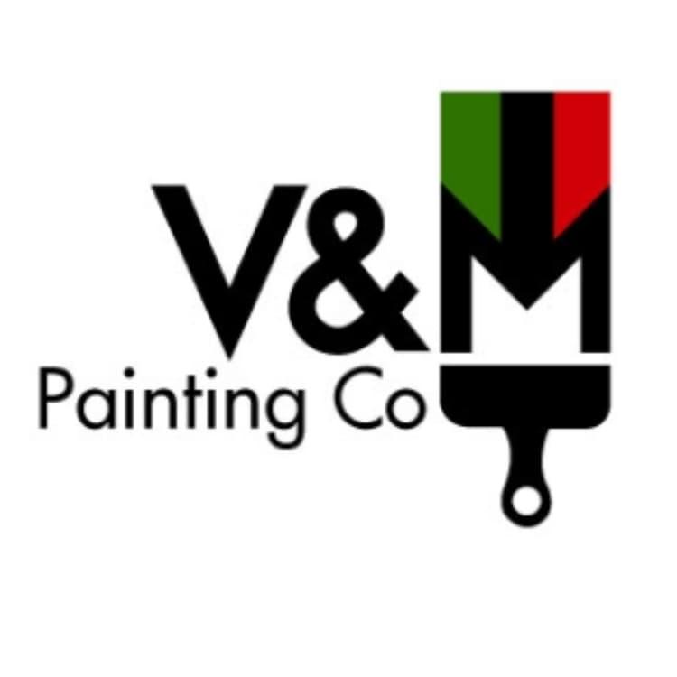 V & M Painting Company