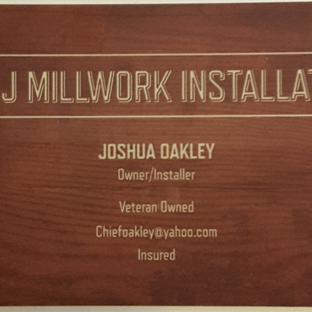 M L J Millwork Installation Reviews Fort Morgan Co