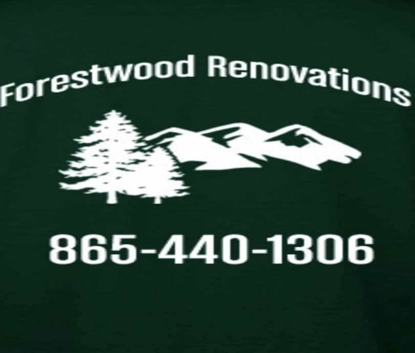 Forestwood Renovations