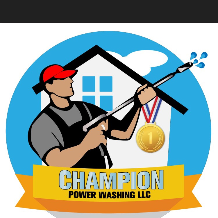 Champion Power Washing