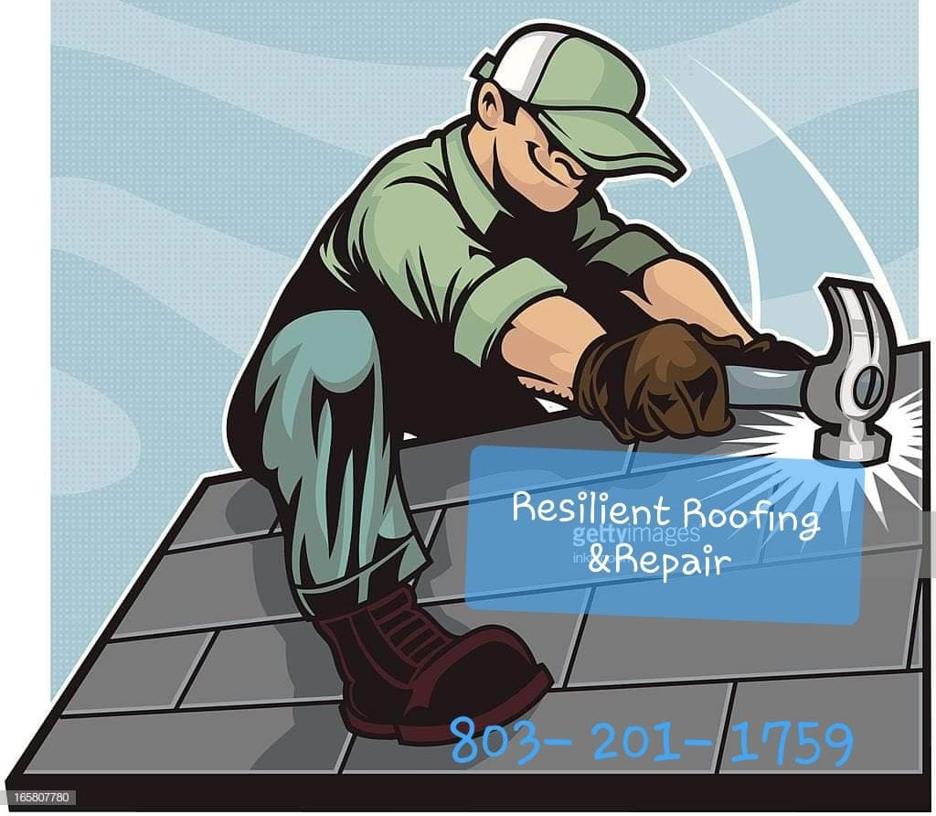 Resilient Roofing and Repairs