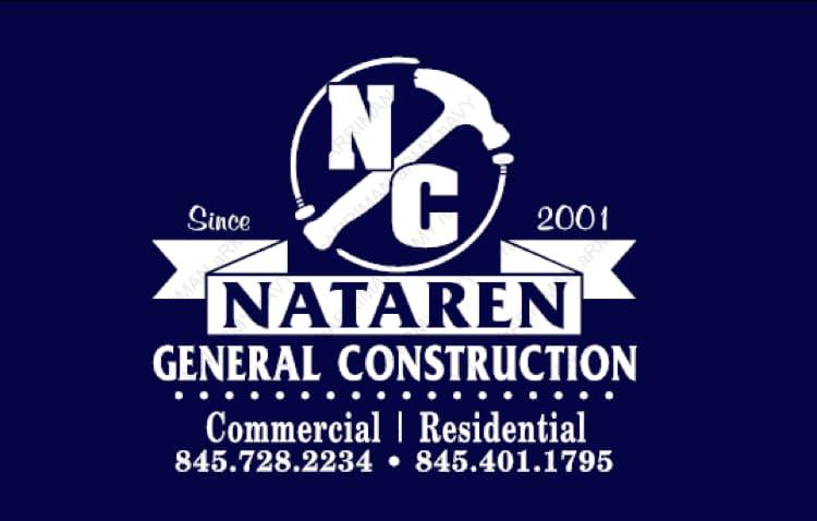 Nataren General Construction