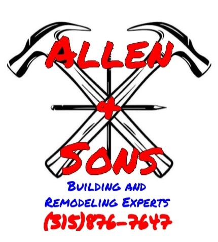 Allen and Sons Building and Remodeling Experts