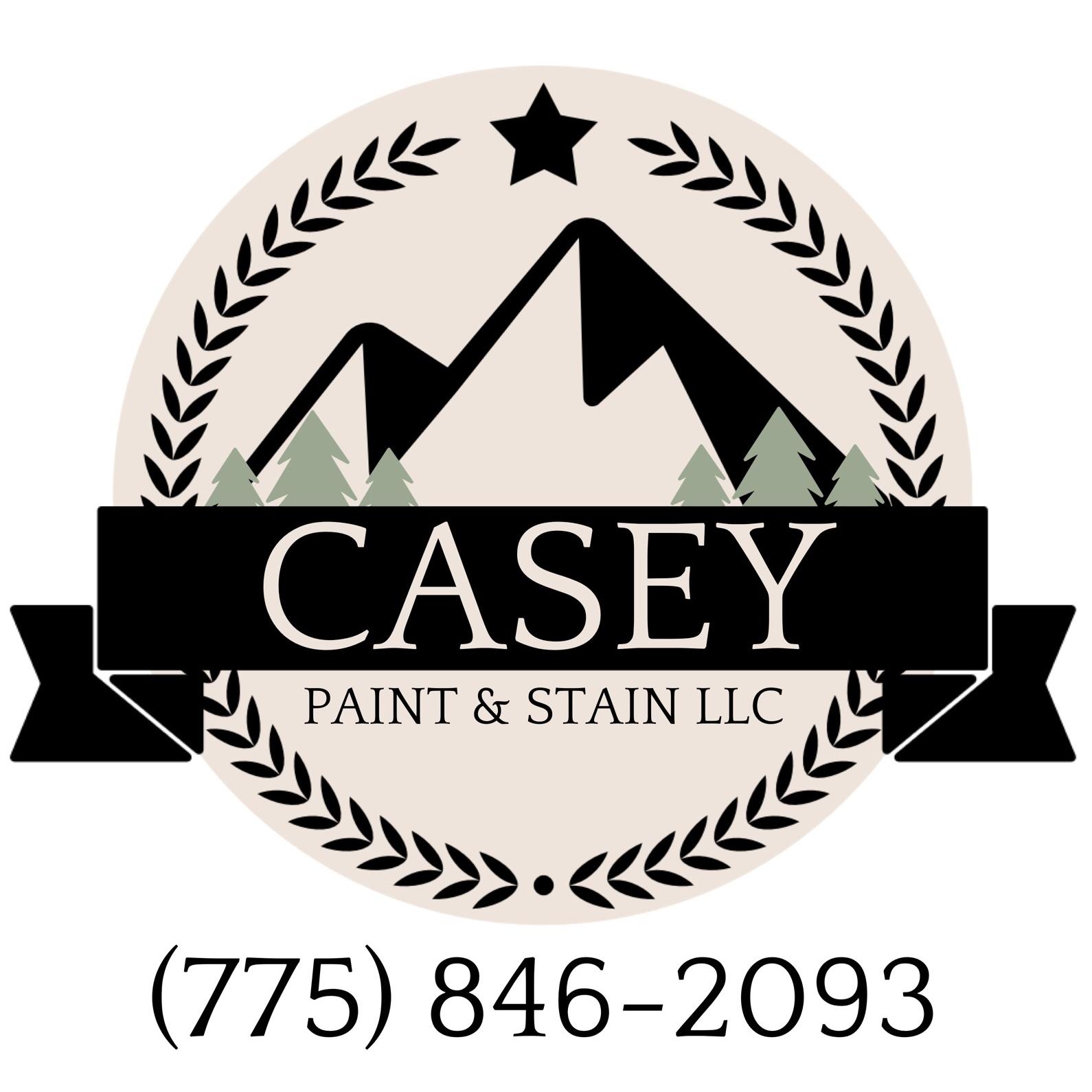 Casey Paint & Stain LLC