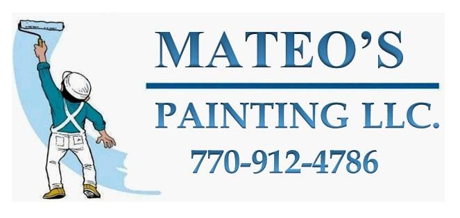 Mateos Painting LLC