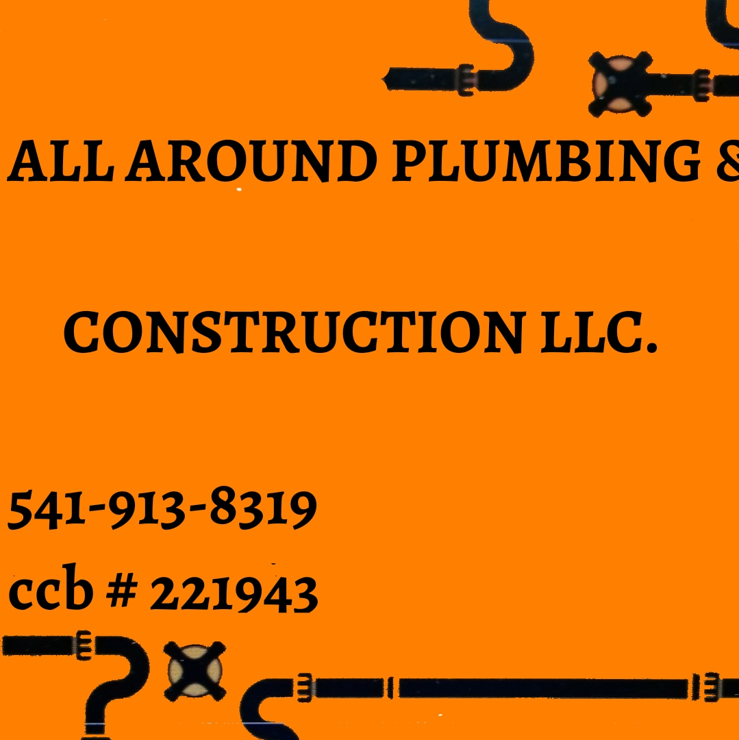 All around plumbing & Construction llc