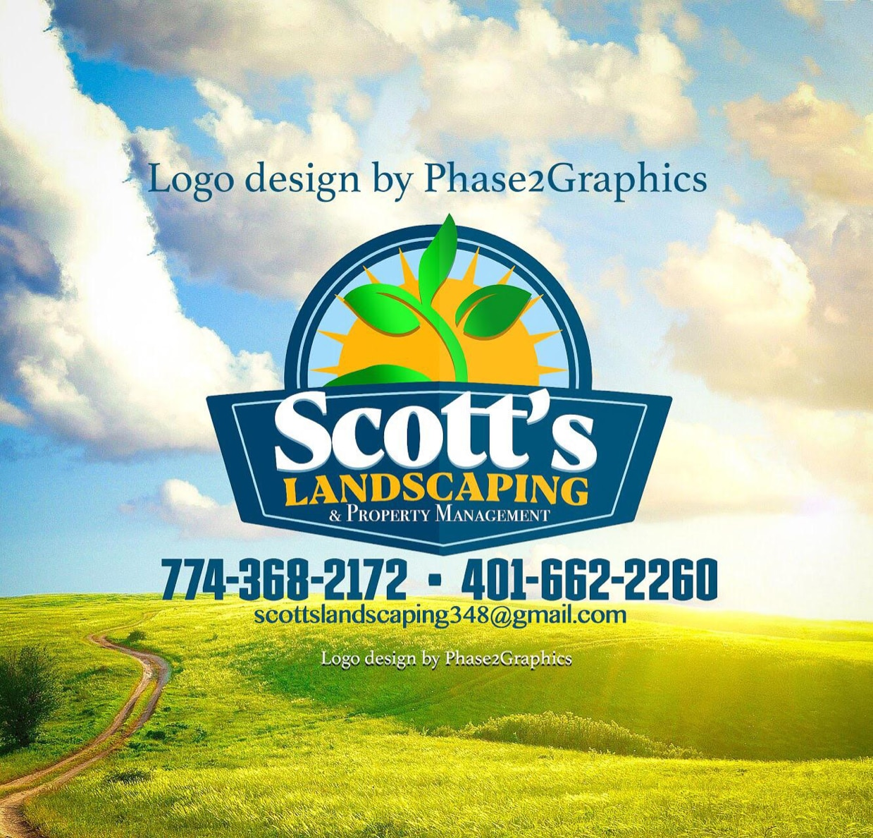 Scott's Landscaping