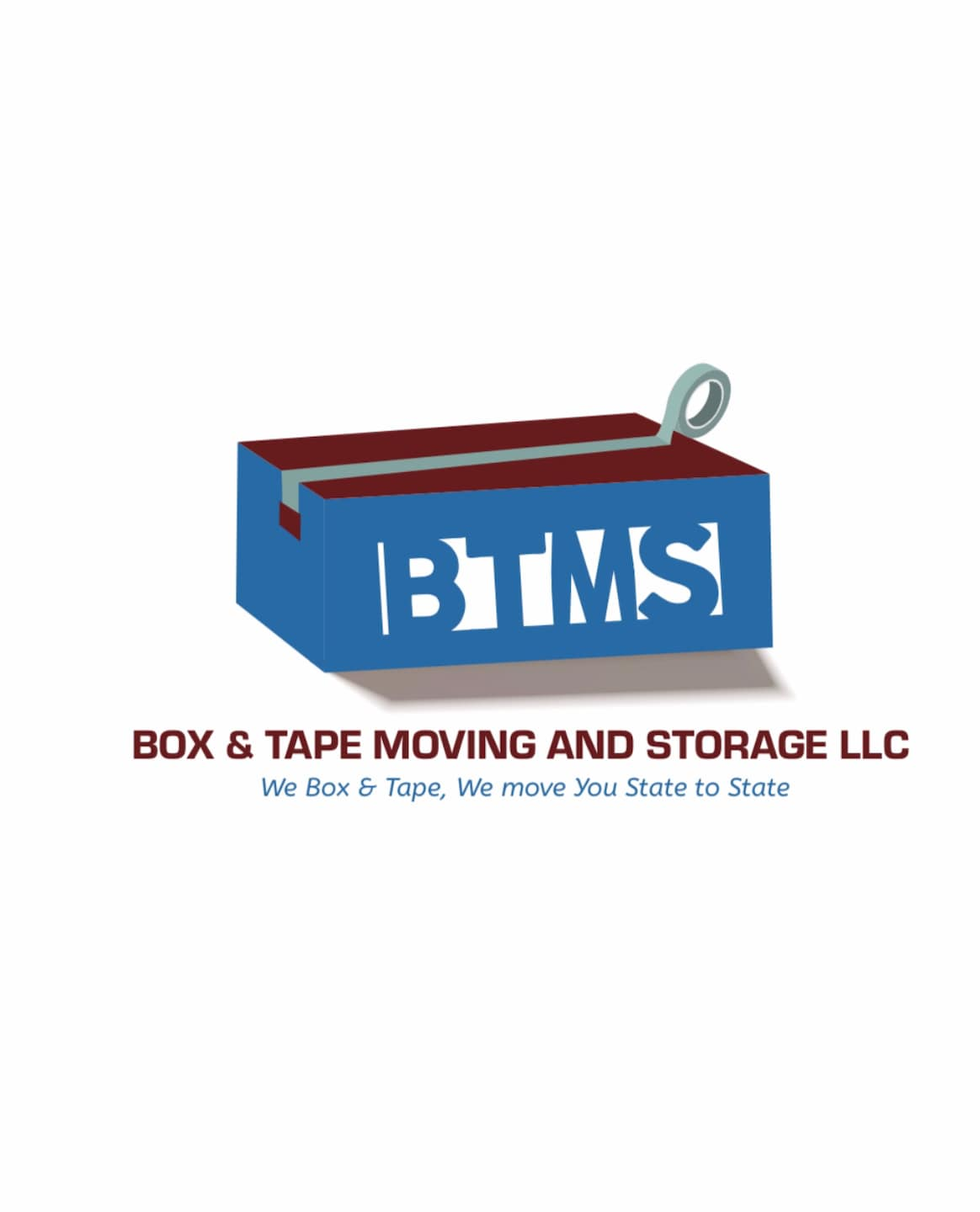 Box & Tape Moving and Storage LLC