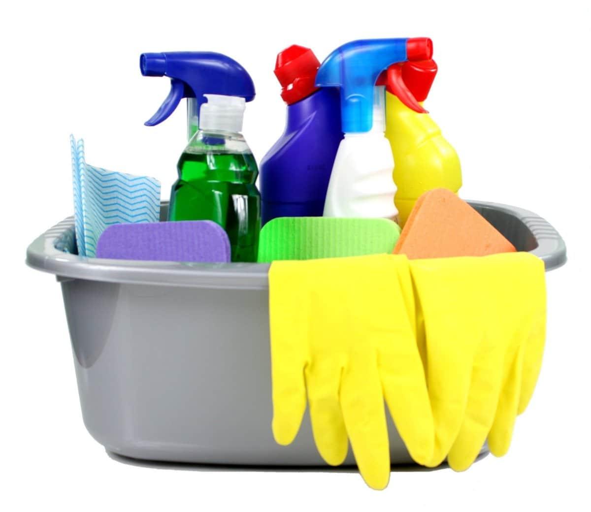 Svetlana's Cleaning Service