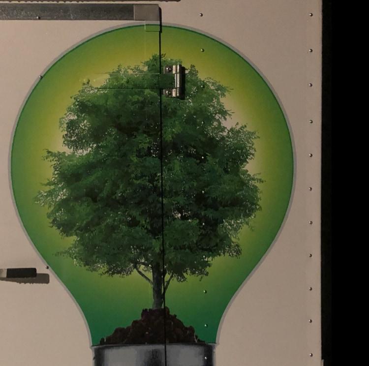 Greenwood Electric LLC