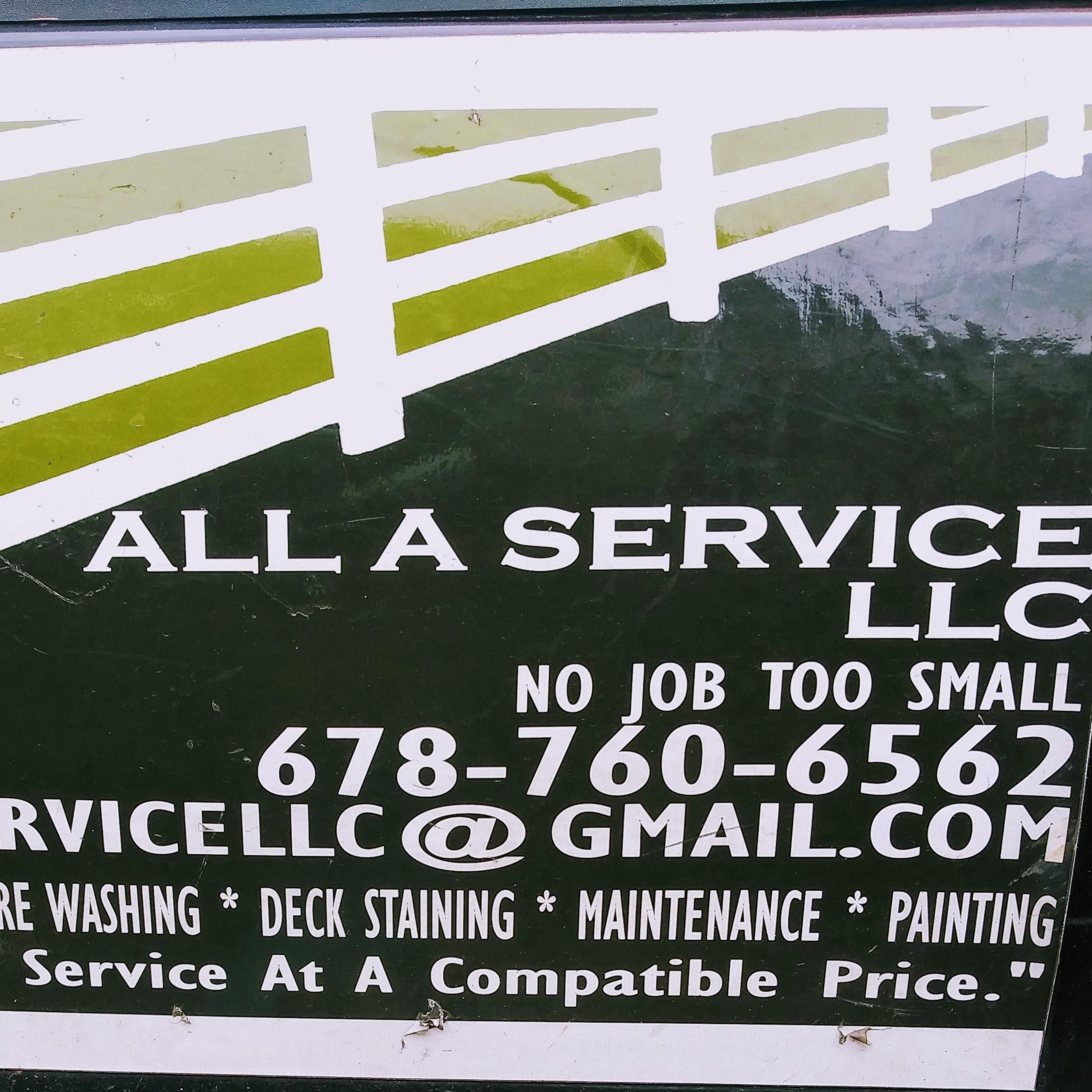 All A Service, LLC